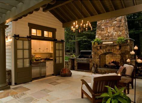 outdoor kitchen ideas  designs  copy bob vila