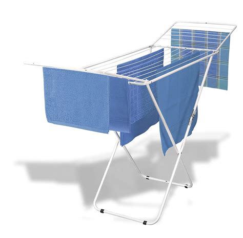laundry drying rack 25 drying racks storage systems that every house need