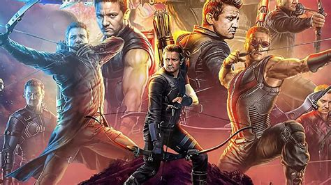 Why Hawkeye Absent From Avengers Infinity War