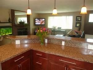 split level kitchen bananza kitchen designs With split level kitchen design ideas