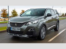 2017 Peugeot 3008 review Practical, stylish and good value