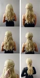 Inspírate con los diferentes Peinados Medievales que hay Los Peinados