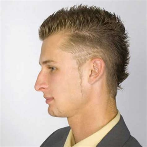 12 mohawk hairstyles for mens hairstyles 2018