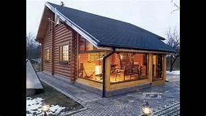 Holzhaus Kaufen Polen : ein kleines holzhaus selber bauen aus nur holz und ~ Lizthompson.info Haus und Dekorationen