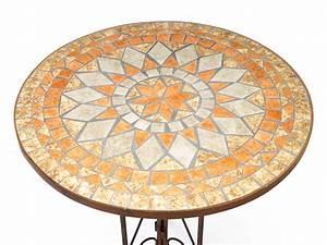 Mosaik Selber Fliesen Auf Altem Tisch : garnitur gartentisch 2 st hle eisen fliesen mosaik garten tisch stuhl antik stil ebay ~ Watch28wear.com Haus und Dekorationen