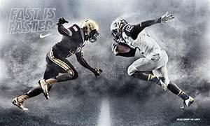 Nike College Football Wallpaper - WallpaperSafari