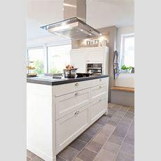 Moderne Aber Auch Rustikale Küche Im Landhausdesign In