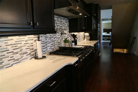 selecting kitchen appliances to go with your granite