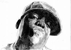 shane, Drawing 12 - Biggie by Awesom-O-5000 on DeviantArt