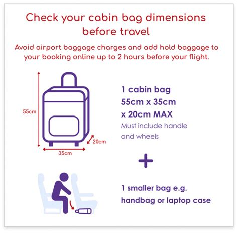 cabin baggage sizes 20 flybe promo code city and deals