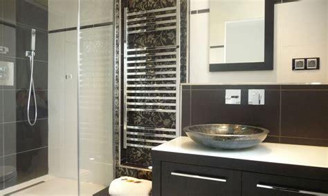 petit carrelage salle de bain une salle de bains raffin 233 e inspiration bain