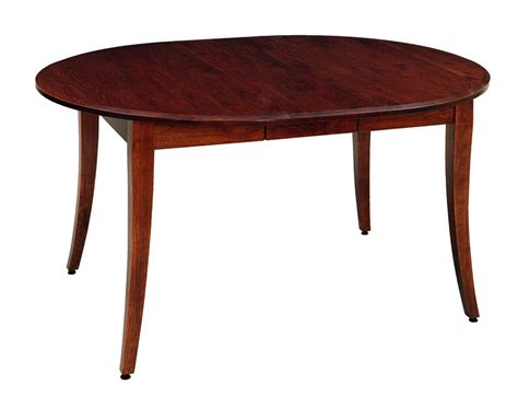 amish dining table with self storing leaves self storing madison amish dining table with two leaves