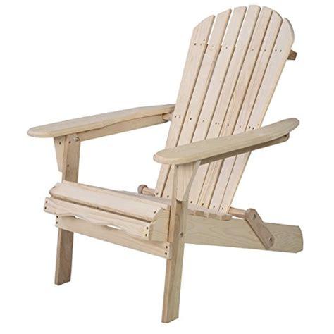 giantex new outdoor foldable fir wood adirondack chair