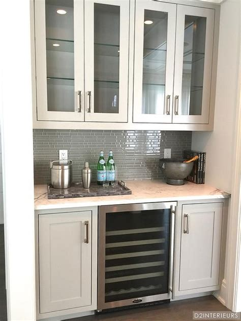 kitchen pantry cabinet with glass doors fabulous butler s pantry features glass front 9528