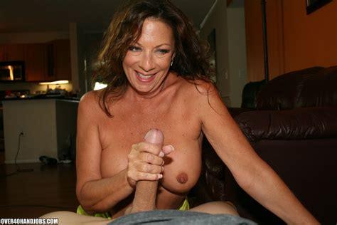 Margo Milf 26459 Mom Margo Makes Big Cock Explode From Ove
