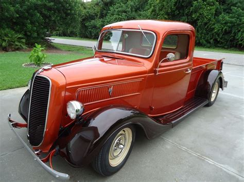 ford truck 1937 ford pickup for sale