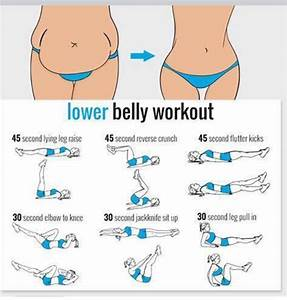 Lower belly workout | Posted By: NewHowToLoseBellyFat.com ...