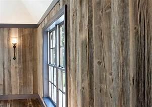 reclaimed barn board mountain lumber company With barn board wall panelling