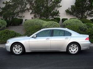 2003 Bmw 745i Sold  2003 Bmw 745i Sedan