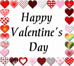 Happy Valentine's Day Images, Cards, Sms and Quotes 2017