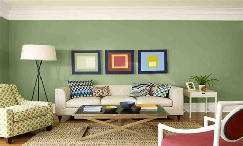 contemporary color schemes paint colors for living room