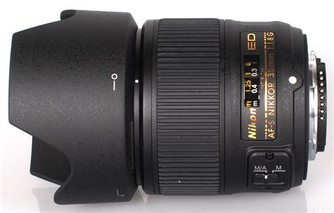 Nikon 35mm F 1 8g nikon af s nikkor 35mm f 1 8g lens review
