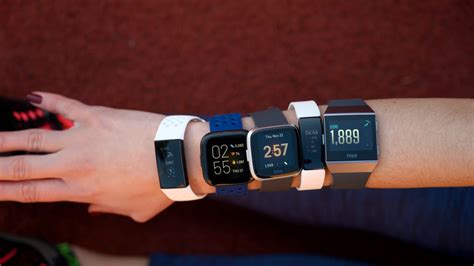fitbit fitbits reviewed center