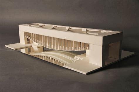 AD Classics Palazzo dei Congressi  Louis Kahn ArchDaily