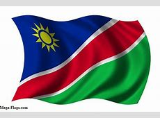 Namibia Flag image, Nambian Flag