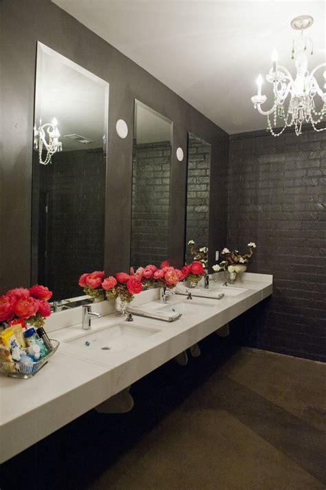 image result  decorating public restrooms  wedding