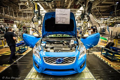 volvo truck manufacturing plants volvo us manufacturing locations volvo free engine image