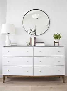 35, Easy, And, Simple, Ikea, Tarva, Dresser, Hacks