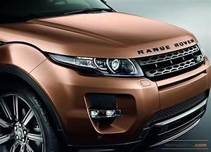 Land Rover Les Ulis : range rover evoque 2014 photos land rover range rover evoque maroc ~ Gottalentnigeria.com Avis de Voitures