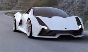 Lamborghini Future Concept Car