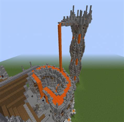 medieval fantasy huge forge grabcraft  number