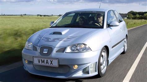 Seat Ibiza 6l Tuning Cars