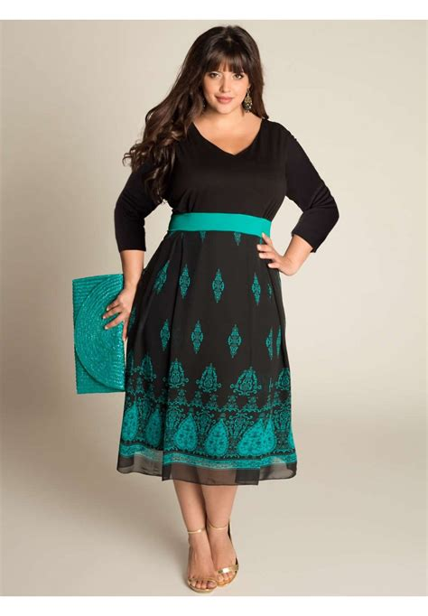 Plus Size Heera Dress Image I Absolutely Love This Dress