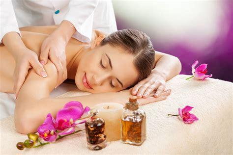 Aromatherapy Nadias Beauty Centre