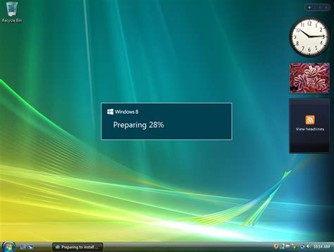 windows 8 1 bureau how to upgrade from windows vista to windows 8 teching