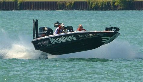 Phoenix Bass Boat Rough Water only in a phoenix bikes and cars pinterest