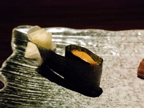 japon cuisine review of ryu cuisine de japon on the bund shanghai the