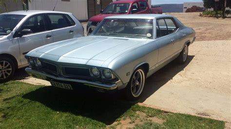 100+ [ Classic Chevrolet Beaumont ]  1968 Pontiac