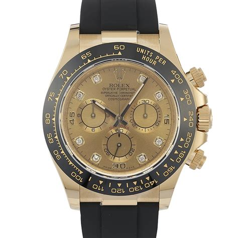 rolex Cosmograph Daytona 116518ln – Best Replica Rolex ...
