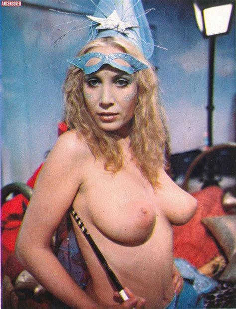 Marilda nackt Donà Marilda Dona