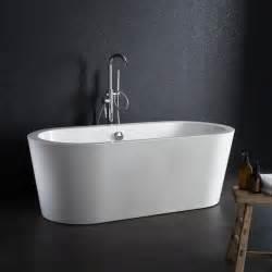 Baignoire Ilot Pas Cher : achat baignoire ilot style empire pas cher planetebain ~ Premium-room.com Idées de Décoration