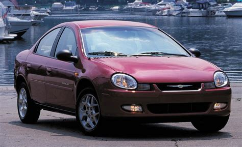 Chrysler Neon by 2000 Chrysler Neon Photos Informations Articles