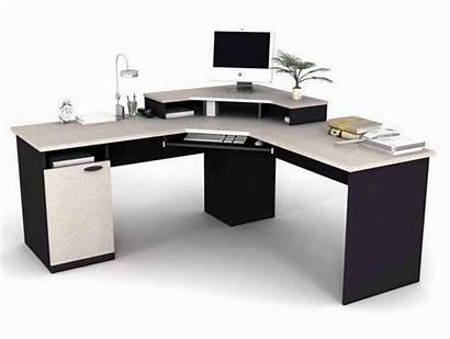 Desk Computer Corner Office Guide