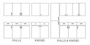 cabinet hardware placement cabinets matttroy
