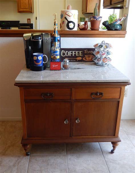 Coffee Bar Furniture by Theworldaccordingtoeggface My Diy Coffee Bar Project