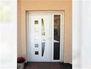 porte d 39entree anl pvc With porte d entrée pvc en utilisant tarif porte pvc